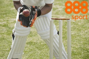 Can I bet on cricket at 888Sport?