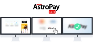 Purchase an AstroPay card