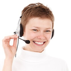 call center support when having bookmaker issues