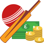 Which betting line should cricket punters choose?