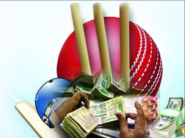 Wich are the best cricket bookmakers?