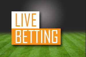 Bet on cricket live now!