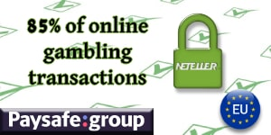 NETELLER - safe and secure accounts