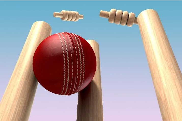 The history of red ball cricket