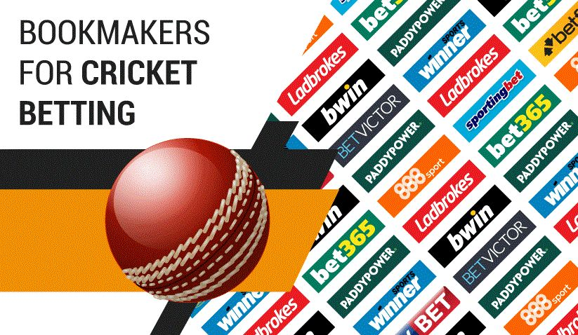 Which online sportsbooks offer cricket betting?